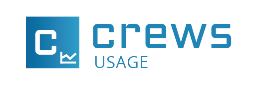 CREWS Usage